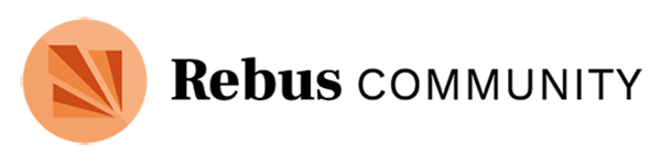 Rebus Community logo