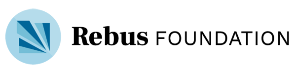 Rebus Foundation logo